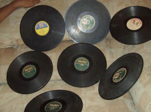 Musikkonsumtionens historia 1